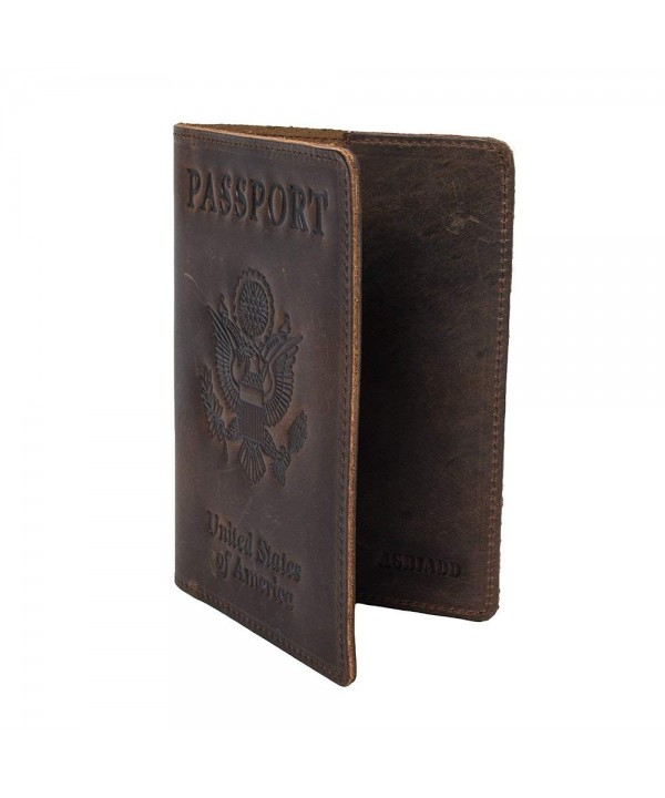 Blocking Passport Holder Travel Wallet