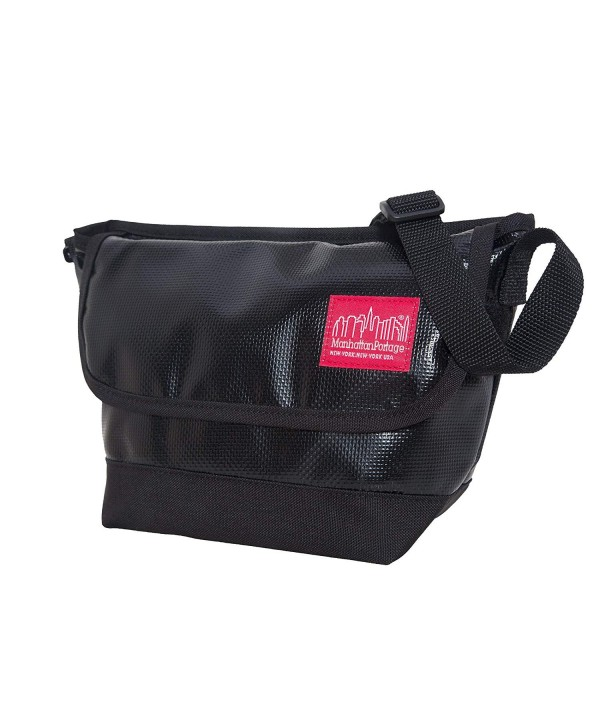 Manhattan Portage Vinyl Messenger XX Small