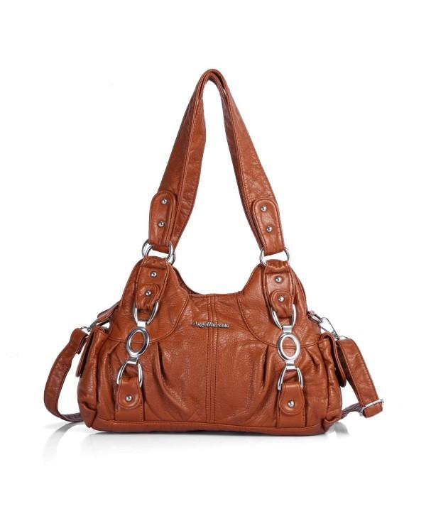 Handbag Multiple Pockets Shoulder Fashion