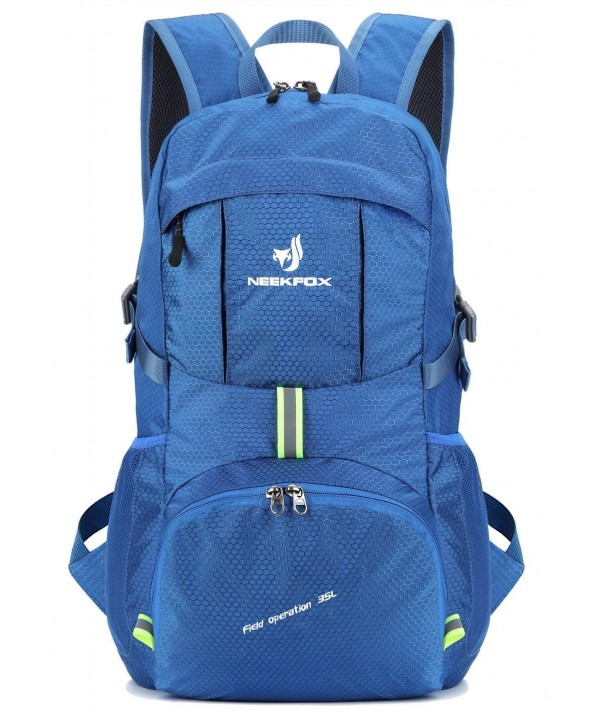 NEEKFOX Lightweight Packable Backpack Ultralight