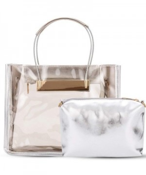 xhorizon Transparent Handle Handbag Shoulder