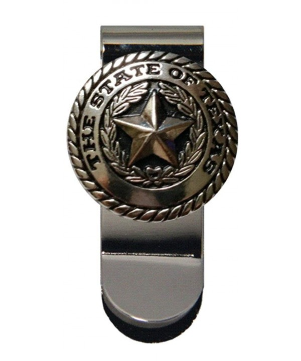 Custom Texas Silver Seal Money