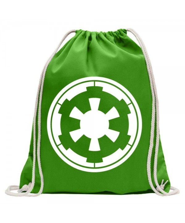 Galactic Empire Gymbag shopping drawstring