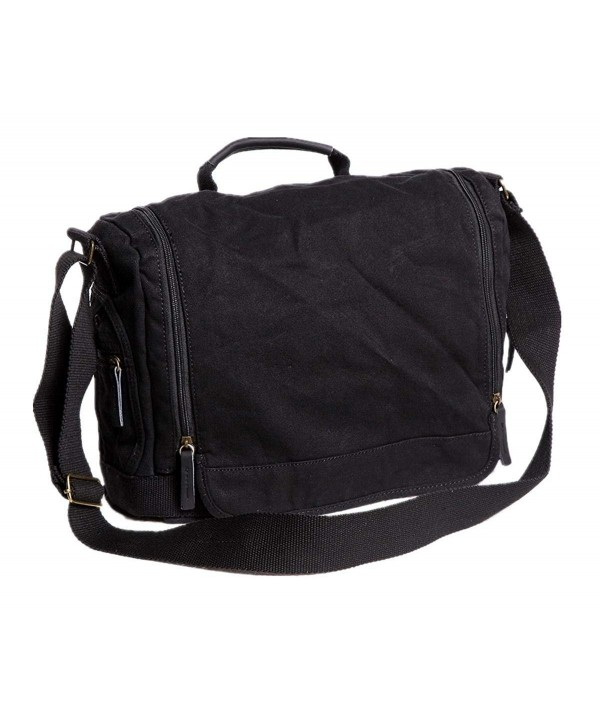 Vagabond Traveler Leisure Messenger C32 BLK