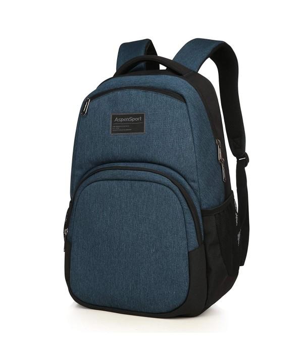 ASPENSPORT Backpacks Daypacks Bookbags Lightweight