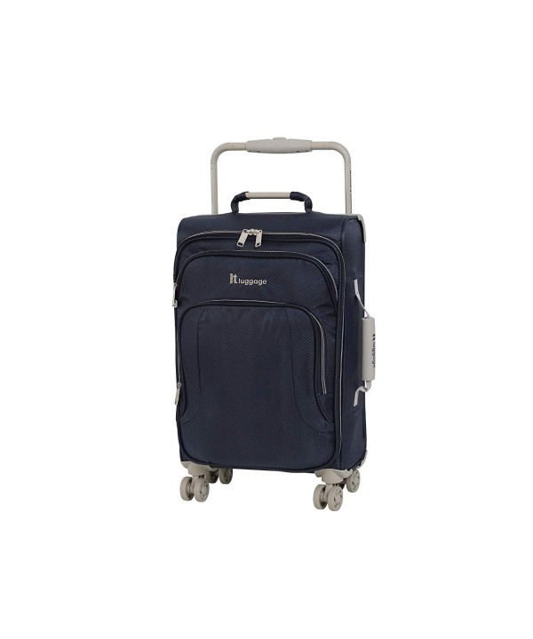 Luggage Worlds Lightest Spinner Cobblestone