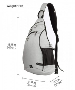 Discount Real Casual Daypacks