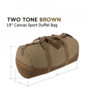 Cheap Real Sports Duffels