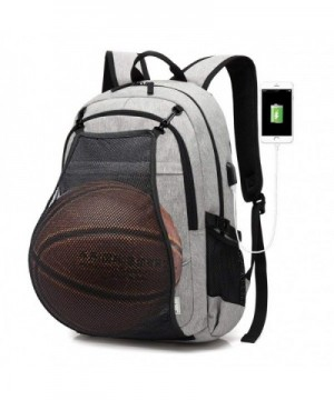 FEWOFJ Business Backpack Basketball Volleyball