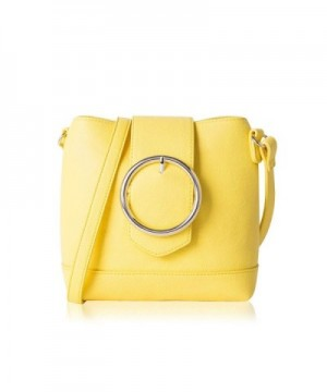 Lovely Tote Co Womens Buckle