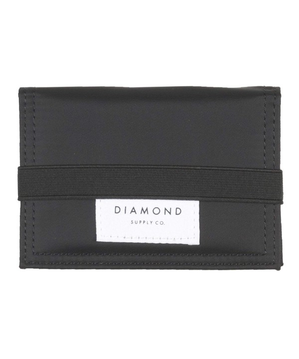 Diamond Supply Co Light Card