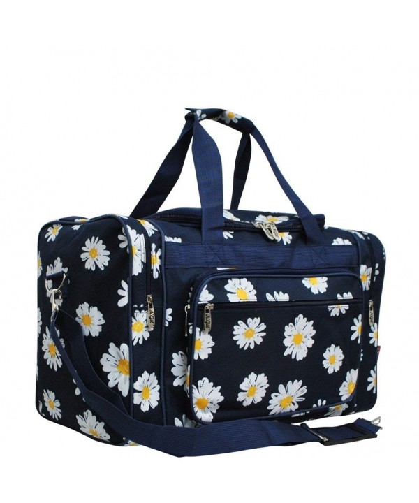 Daisy NGIL Canvas Carry Duffle