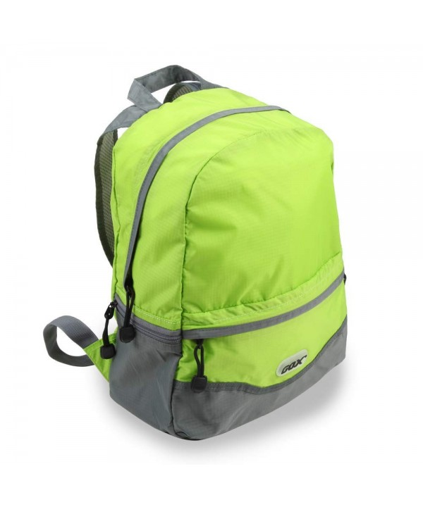GOX Lightweight Packable Backpack Resistant