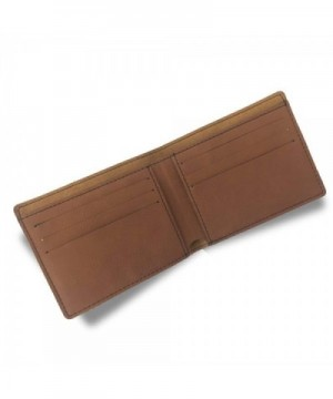 Cheap Real Men's Wallets Outlet Online