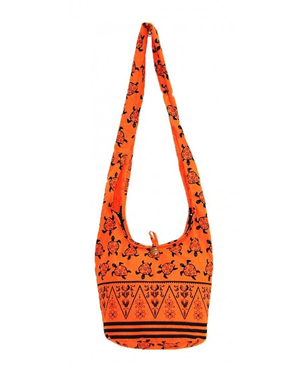 Hippie Crossbody Shoulder Handmade Messenger
