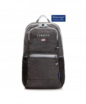 Bluesign Approved lightweight backpack Environment