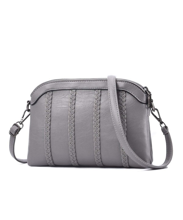 Synen Crossbody Designer Shoulder Handbag