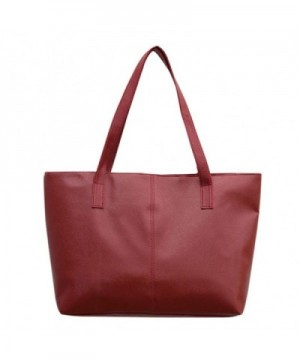 Bolayu Leather Shoulder Celebrity Handbag
