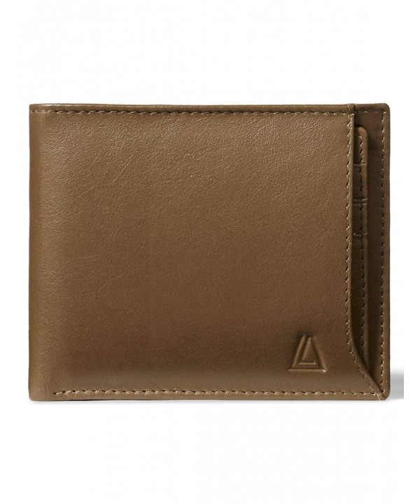 LEATHER ARCHITECT Leather Removable holder New