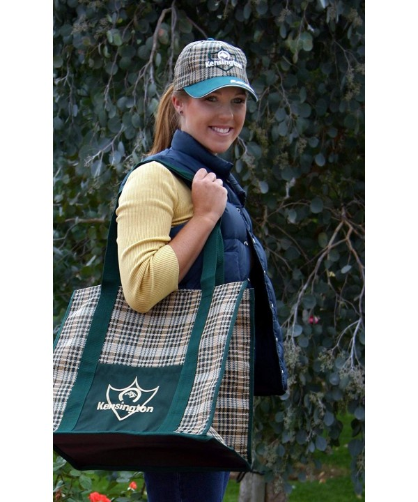 Kensington Large Tote English Hunter