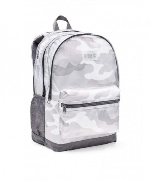 Victorias Secret Campus Backpack White