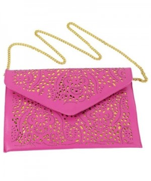eshion Envelope Wristlet Shoulder Evening