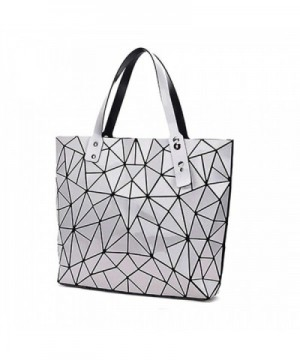 LABANCA Shoulder Geometric Pattern Weekend