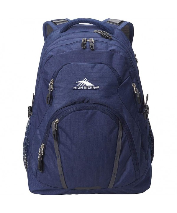 High Sierra Emery Laptop Backpack 17