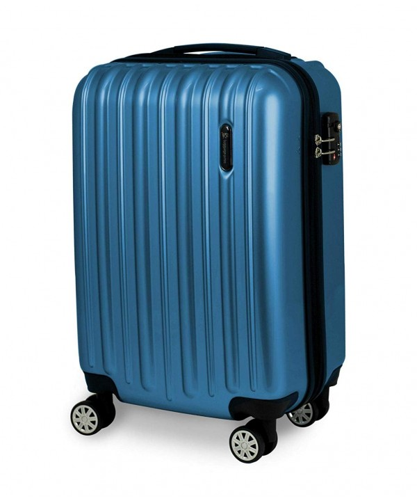 Starke Polycarbonate Lightweight Luggage Spinner
