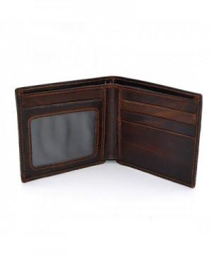 Designer Men Wallets & Cases Outlet