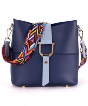 MUSAA Shoulder Cross body Handbags Bohemian