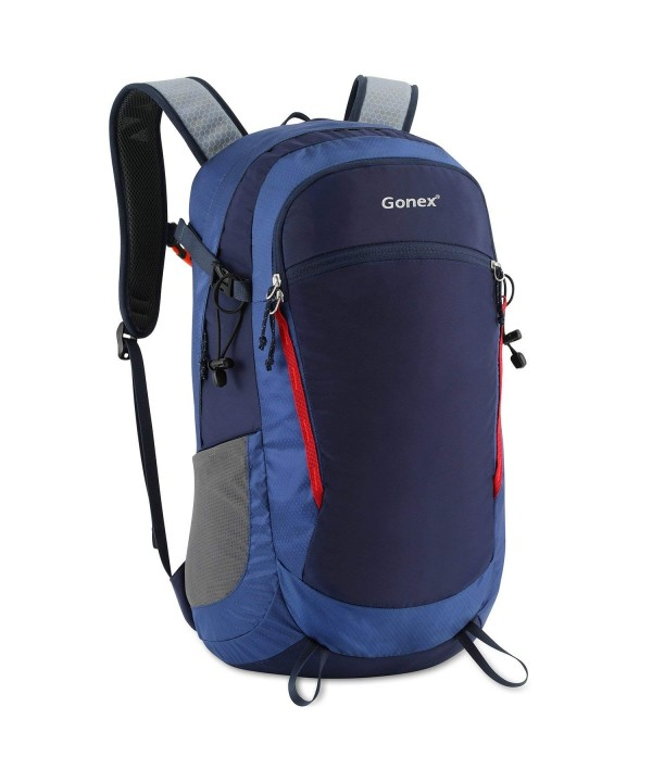 Gonex Backpack Repellent Trekking Commuting