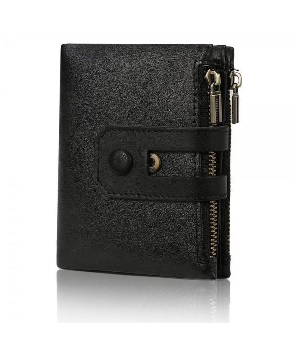 Fezhiomu Original Classic Genuine Leather