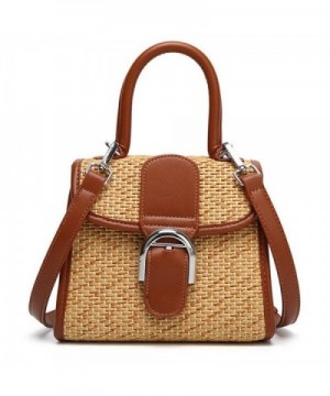 Boshiho Handbag Shoulder Messenger Satchel