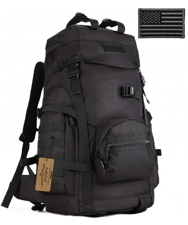 ArcEnCiel Tactical Backpack Rucksack Travelling
