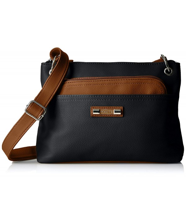 Rosetti 12HKA22RS Gilda Cross Body
