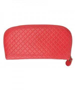 Around Wristlet wallet Clutch Pattern