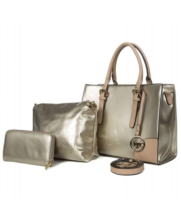 Handbag Republic Handle Patent Leather