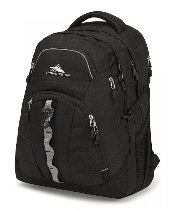 High Sierra Backpack College 15 inch