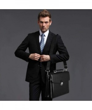 Discount Real Men Briefcases Outlet Online