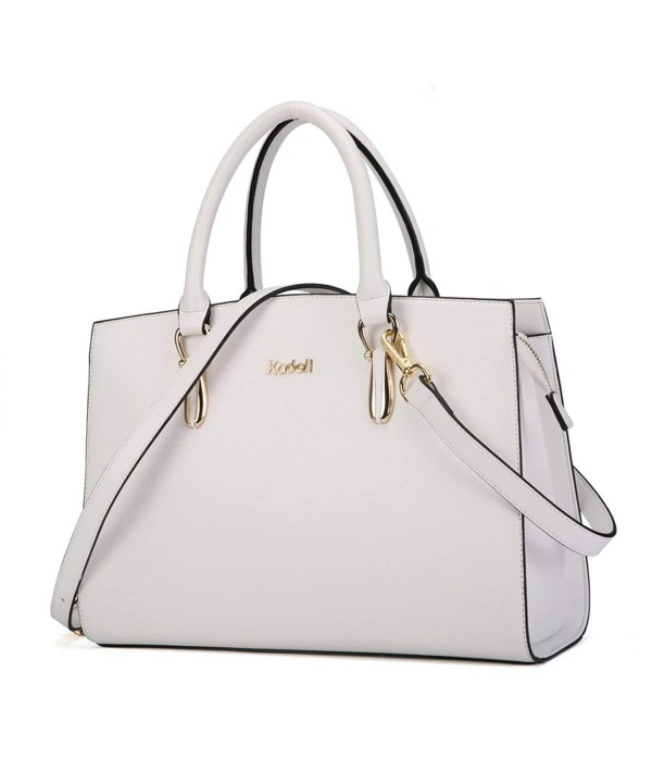 Kadell Elegant Handbags Shoulder Crossbody