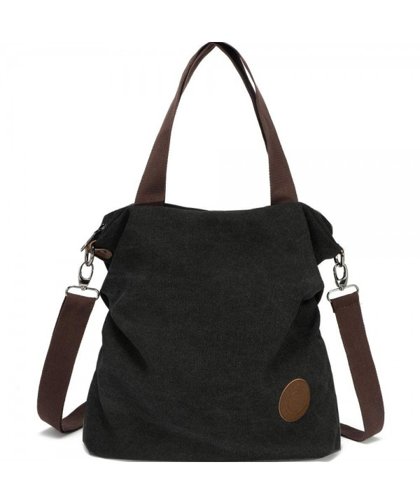 Canvas Shoulder Myhozee Handbag Satchel