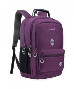 CoolBELL Backpack Rucksack Water Resistant Protective