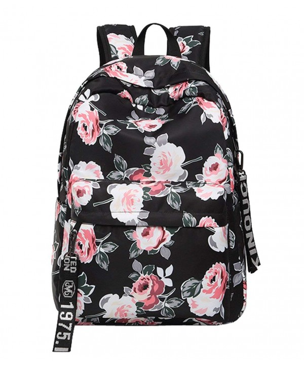 School Backpack Daypack Student Shoulder