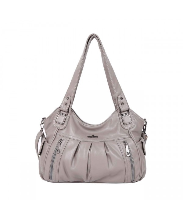 Angelkiss Capacity Handbags Shoulder 0062