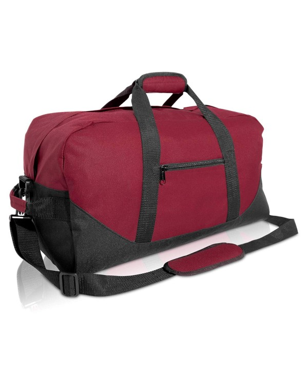 DALIX Duffle Travel Duffel Womens