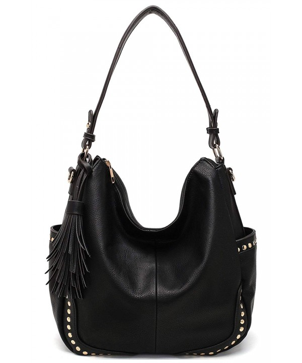 Style Strategy Olivia Hobo Bag