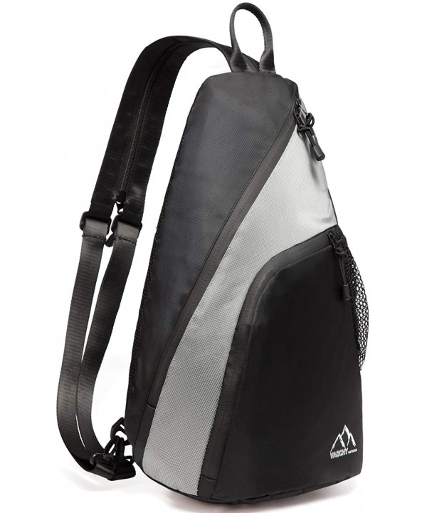 Vaschy Backpack Resistant Sports Cross Body