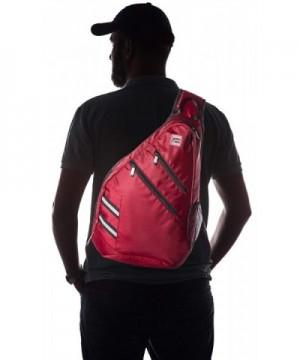 7Senses Sling Crossbody Backpack Shoulder