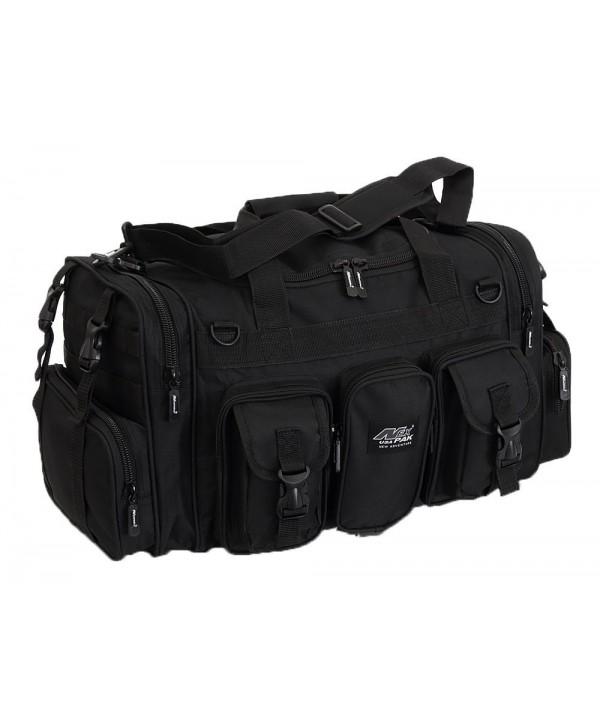 NPUSA Duffel Military Tactical Shoulder